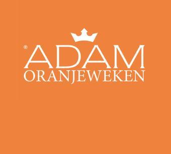 Adam Brandstore reclame folder (geldig t/m 31-05)