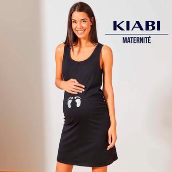 KIABI catalogue publicitaire (valable jusqu'au 30-06)