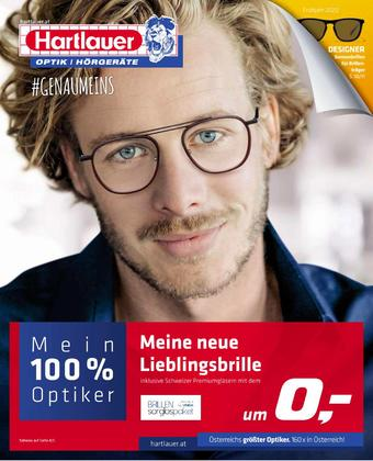 Hartlauer Werbeflugblatt (bis einschl. 31-05)