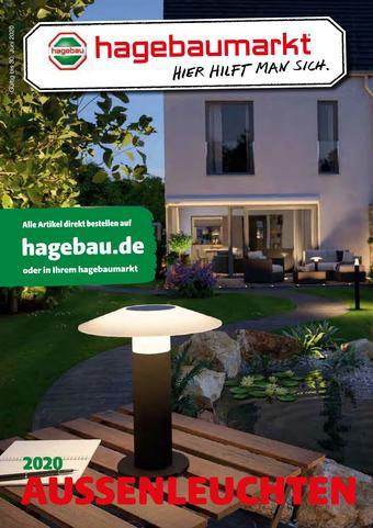 hagebau Prospekt (bis einschl. 30-06)