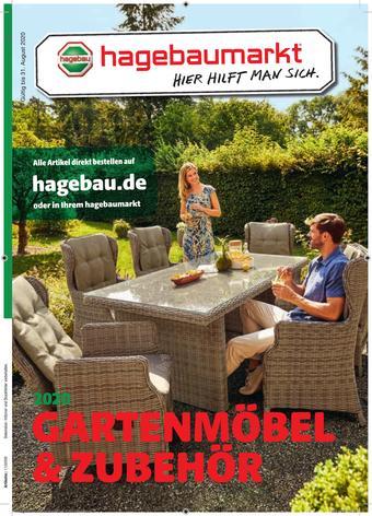 hagebau Prospekt (bis einschl. 31-08)