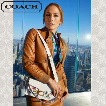 Coach catálogo promocional (válido de 10 até 17 13-07)