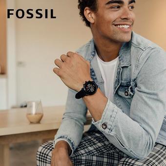 Fossil Prospekt (bis einschl. 13-07)