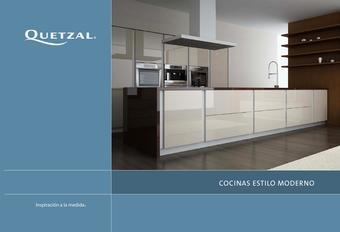 Quetzal catálogo (válido hasta 12-08)