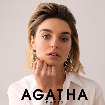 Agatha catalogue publicitaire (valable jusqu'au 13-07)
