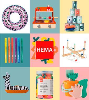 HEMA catalogue publicitaire (valable jusqu'au 15-06)