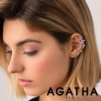 Agatha catalogue publicitaire (valable jusqu'au 17-07)