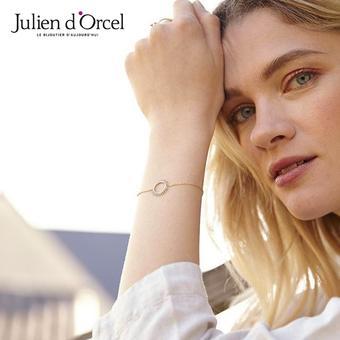 Julien d'Orcel catalogue publicitaire (valable jusqu'au 17-07)