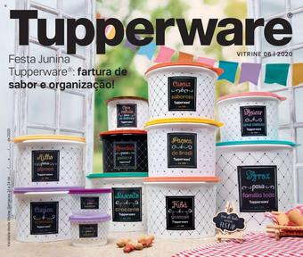 Tupperware catálogo promocional (válido de 10 até 17 14-06)