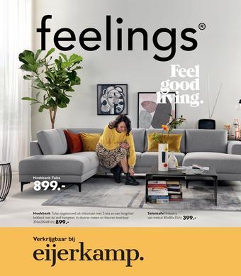 Eijerkamp reclame folder (geldig t/m 07-06)