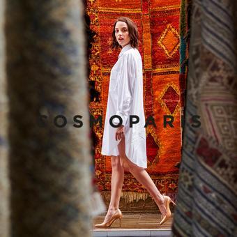 Cosmoparis catalogue publicitaire (valable jusqu'au 20-07)