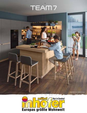Möbel Inhofer Prospekt (bis einschl. 30-05)