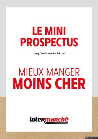 Intermarché catalogue publicitaire (valable jusqu'au 24-08)