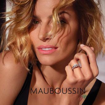 Mauboussin catalogue publicitaire (valable jusqu'au 20-07)