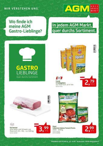 AGM Werbeflugblatt (bis einschl. 06-06)