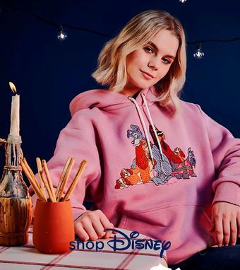 Shop Disney catalogue publicitaire (valable jusqu'au 22-06)