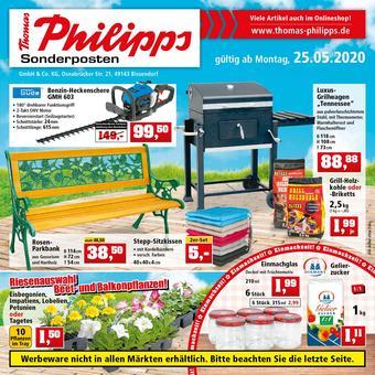 Thomas Philipps Prospekt (bis einschl. 30-05)