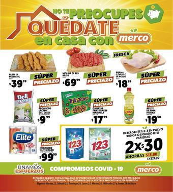 Merco catálogo (válido hasta 28-05)