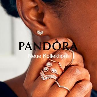 Pandora Prospekt (bis einschl. 15-07)