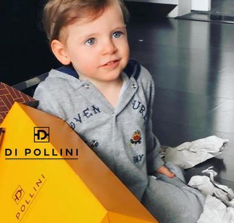 Di Pollini catálogo promocional (válido de 10 até 17 21-07)