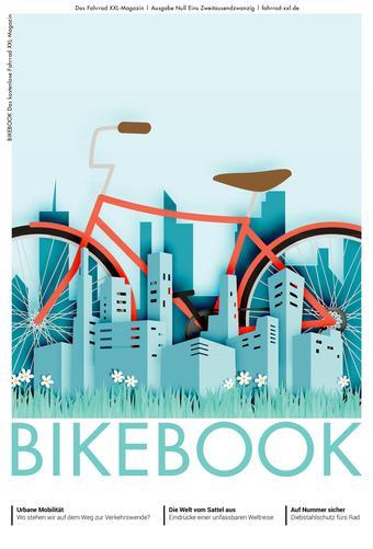 Fahrrad XXL Prospekt (bis einschl. 30-06)