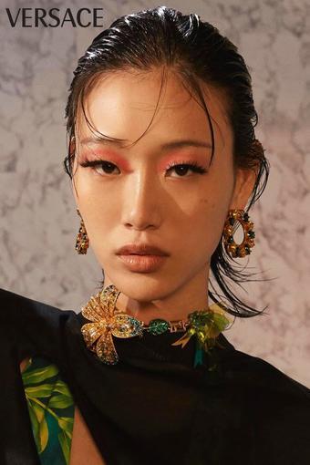 Versace Prospekt (bis einschl. 22-06)