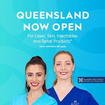 Australian Skin Clinics catalogue (valid until 14-06)