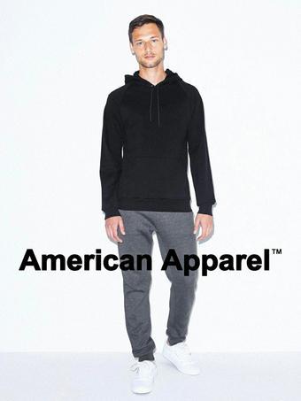 American Apparel Prospekt (bis einschl. 22-07)