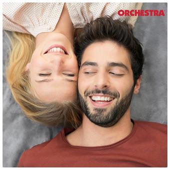 Orchestra catalogue publicitaire (valable jusqu'au 23-07)