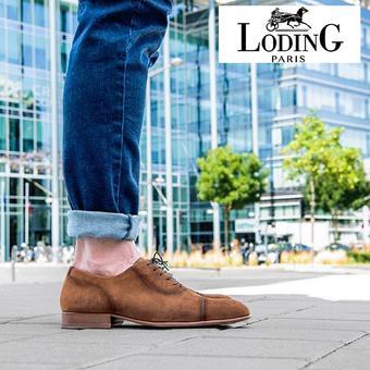 Loding catalogue publicitaire (valable jusqu'au 24-07)