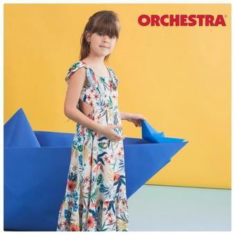 Orchestra reclame folder (geldig t/m 30-06)
