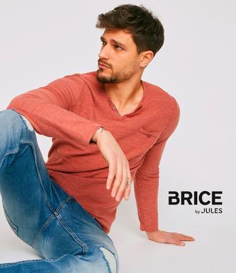 Brice catalogue publicitaire (valable jusqu'au 25-07)