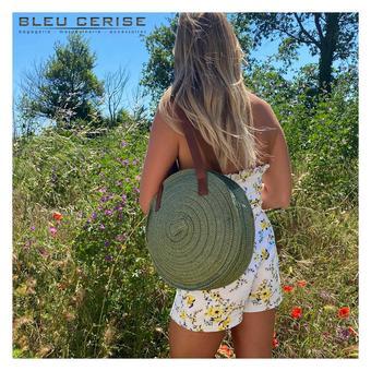 Bleu Cerise catalogue publicitaire (valable jusqu'au 27-07)