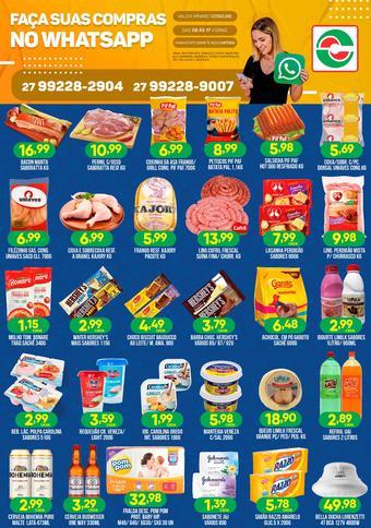 Casagrande Supermercados catálogo promocional (válido de 10 até 17 07-06)