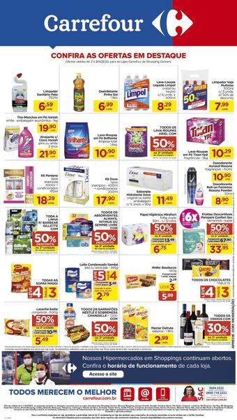 Carrefour catálogo promocional (válido de 10 até 17 08-06)
