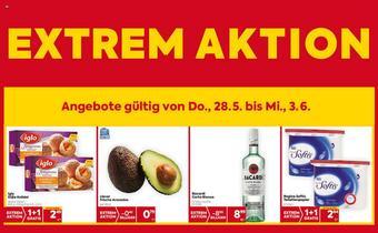 Billa Werbeflugblatt (bis einschl. 03-06)