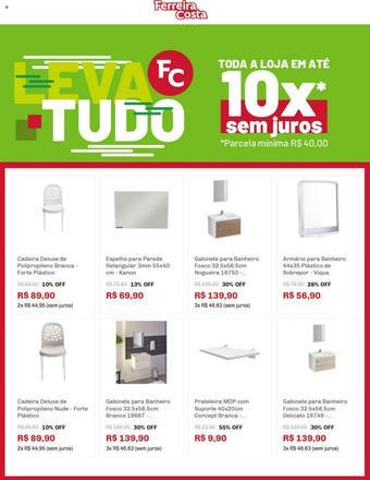 Ferreira Costa catálogo promocional (válido de 10 até 17 03-06)