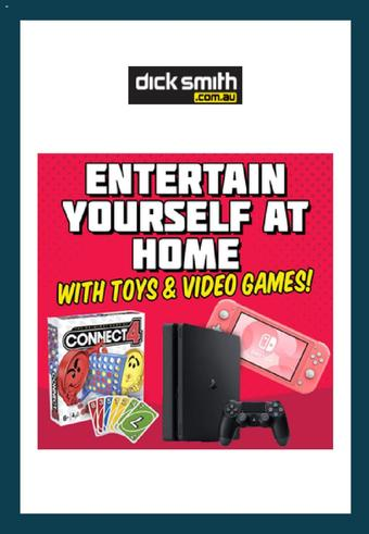 Dick Smith catalogue (valid until 10-06)