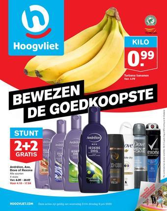 Hoogvliet reclame folder (geldig t/m 09-06)