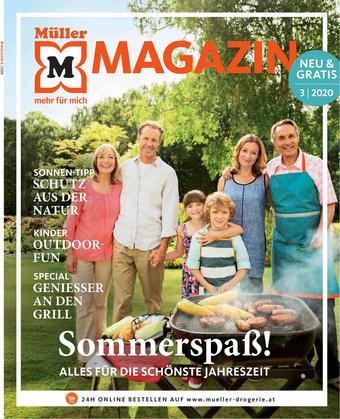 Müller Werbeflugblatt (bis einschl. 30-06)