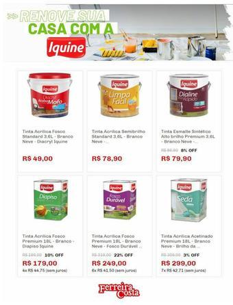 Ferreira Costa catálogo promocional (válido de 10 até 17 10-06)
