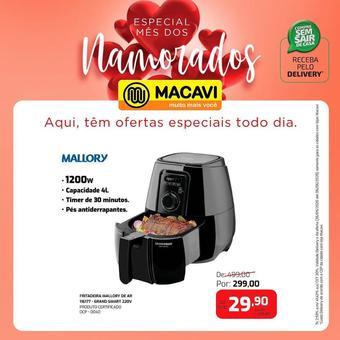 Macavi catálogo promocional (válido de 10 até 17 06-06)