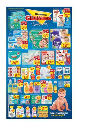 Supermercados Guanabara catálogo promocional (válido de 10 até 17 02-06)
