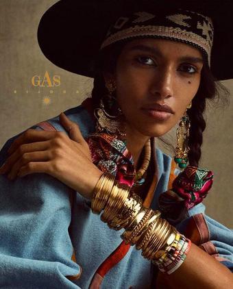 Gas Bijoux catalogue publicitaire (valable jusqu'au 31-07)