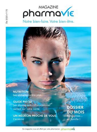 PharmaVie catalogue publicitaire (valable jusqu'au 23-09)