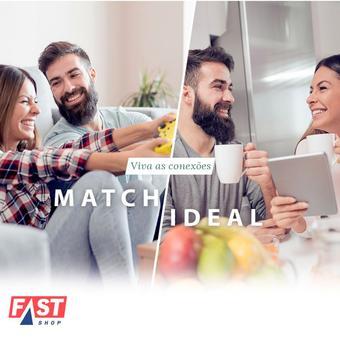 Fast Shop catálogo promocional (válido de 10 até 17 03-06)