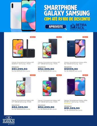 Lojas Havan catálogo promocional (válido de 10 até 17 12-06)