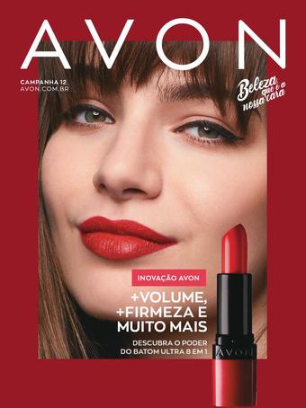 Avon catálogo promocional (válido de 10 até 17 20-06)