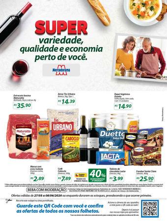 Walmart catálogo promocional (válido de 10 até 17 08-06)