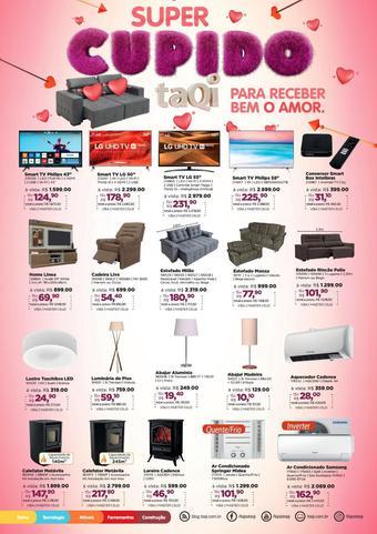 Lojas TaQi catálogo promocional (válido de 10 até 17 14-06)
